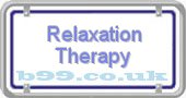 relaxation-therapy.b99.co.uk